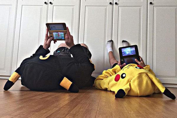 La passion Nintendo